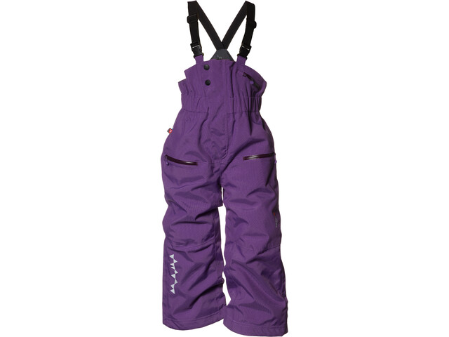 Isbjörn Powder Winter Pants Barn royal